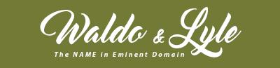 Waldo & Lyle